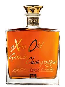 Cognac XO Grande Champagne