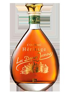 Cognac Heritage Fins Bois