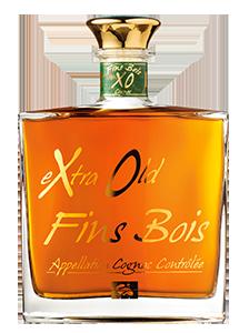 Cognac XO Fins Bois