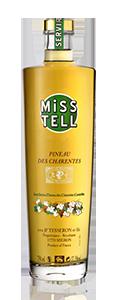 Pineau Miss Tell