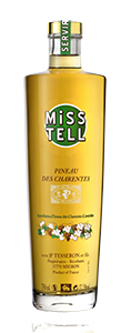 Pineau Miss Tell Tesseron