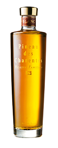 Pineau Blanc Tesseron