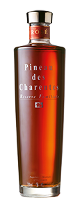 Pineau Rouge Tesseron