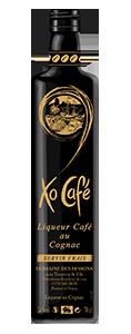 Liqueur Coffee and Cognac