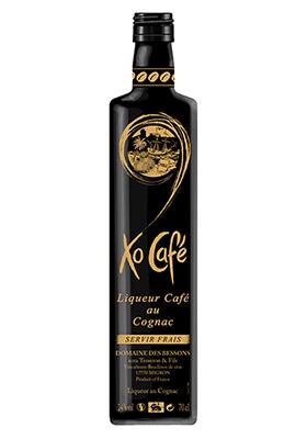 Liqueur Café au Cognac